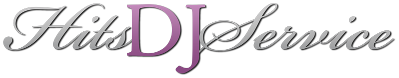 Hits DJ Service/Joe Locke Logo