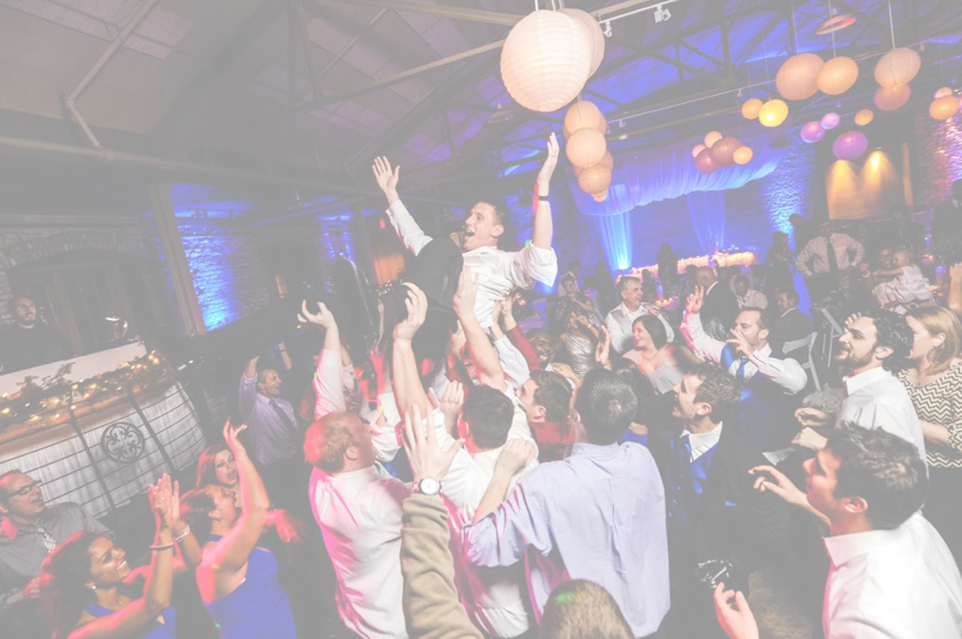 Rockford Wedding DJ and Lighting 1 - Hits DJ Service